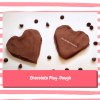 Chocolate Play-Dough