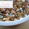Easter Bunny Munch Recipe