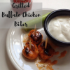 Tailgate with Texas Pete Buffalo Chicken Bites