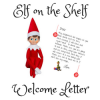 Free Elf On The Shelf Welcome Letter Printable