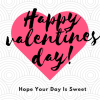 Valentine's Day Card: Free Printable
