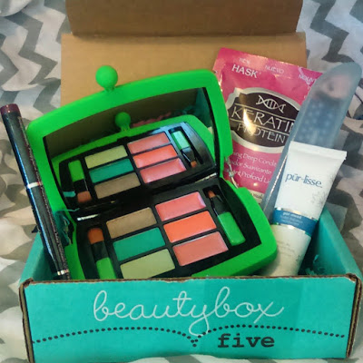 beauty box 5 august