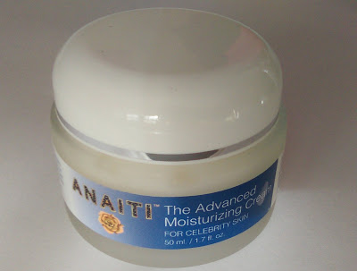 anaiti moisturizing cream