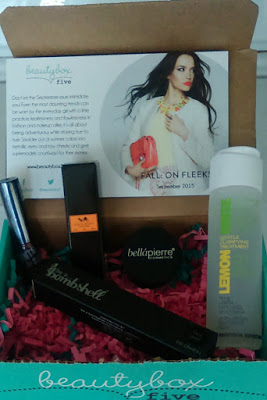 september beauty box 5