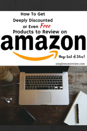 Amazon Review Sites