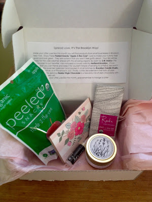 little luxe open box