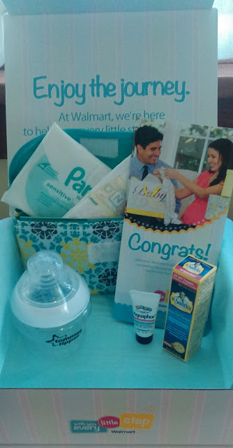 walmart box third trimester
