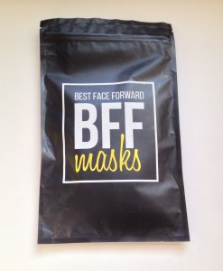 bff mask package