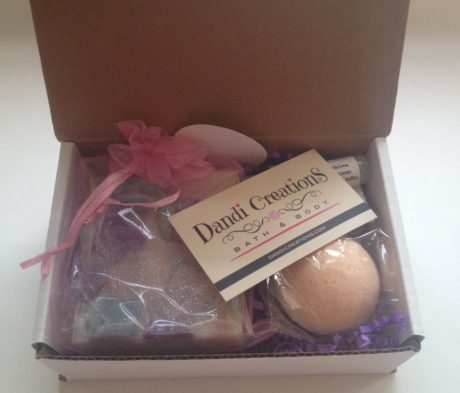 Dandi Creations Box
