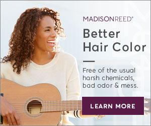 Better Hair Color Madison Reed