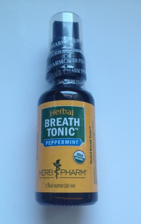 breath tonic