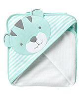 gymboree tiger towel