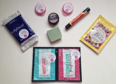 perfectly posh samples