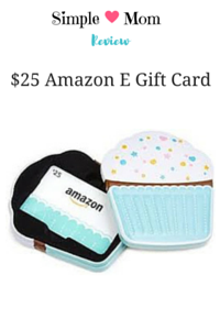 amazon card blog anniversary giveaway