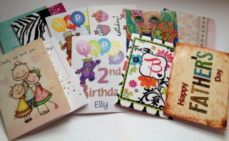 greeting card universe all