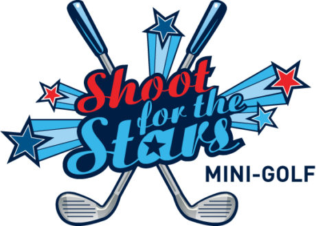 shoot for the stars mini golf