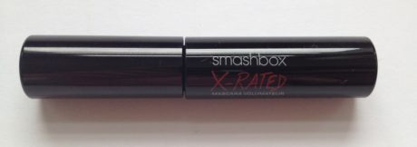 smashbox x rated mascara