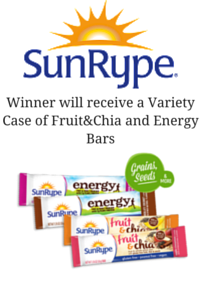 sunrype giveaway