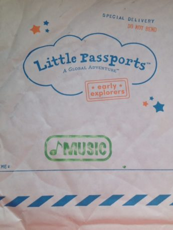little passports music