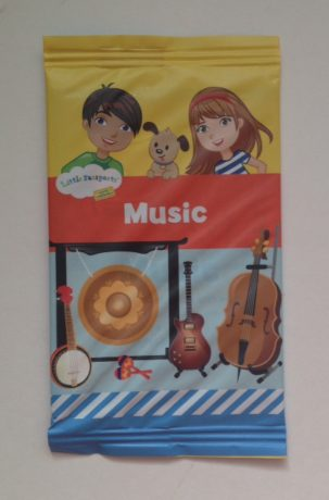 music cards little passports