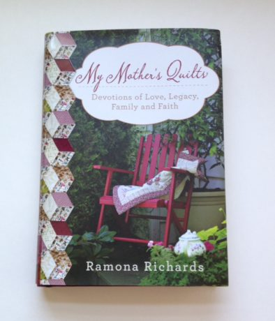 my mothers quilts book cover