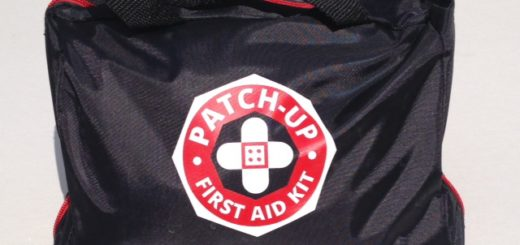 patch up kit