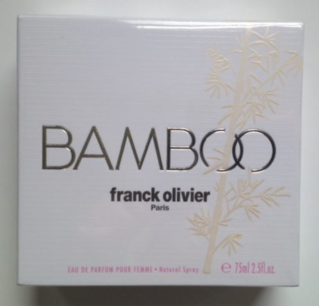 Bamboo Fragrance
