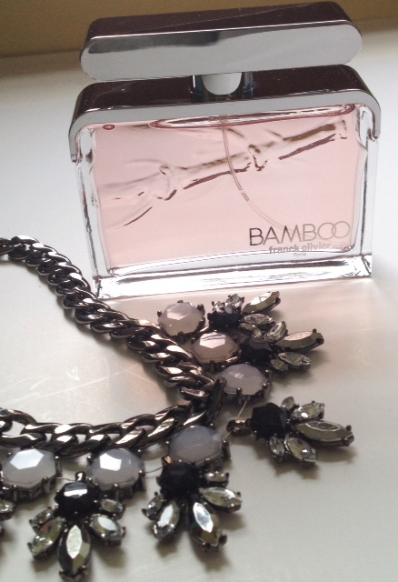 Fragrance Outlet Bamboo Perfume