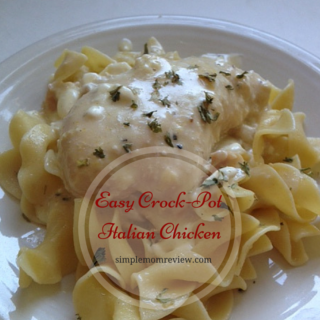 crockpot italian chicken (3)
