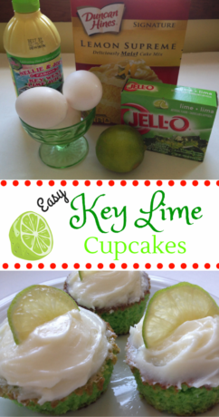 key lime cupcakes (1)