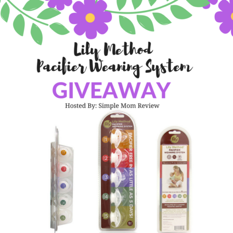 Lily Method Giveaway