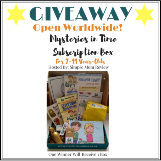 Mysteries in Time Subscription Box Giveaway (1)