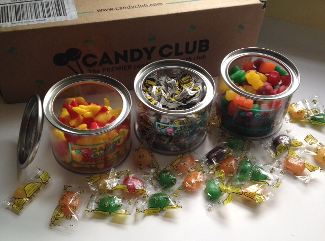 candy club pick your own