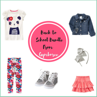 Gymboree & Stitch Fix