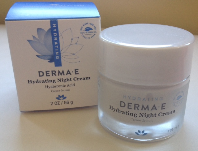 DERMA-E New Packaging