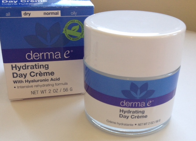 Derma-E Old Packaging