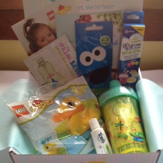 Walmart Baby Box Toddler & Baby/Kids Subscription Boxes Archives - Simple Mom Review Aboutintivar.Com