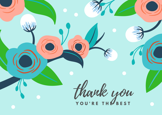 Free Printable Thank You Card Gift Tags Simple Mom Review